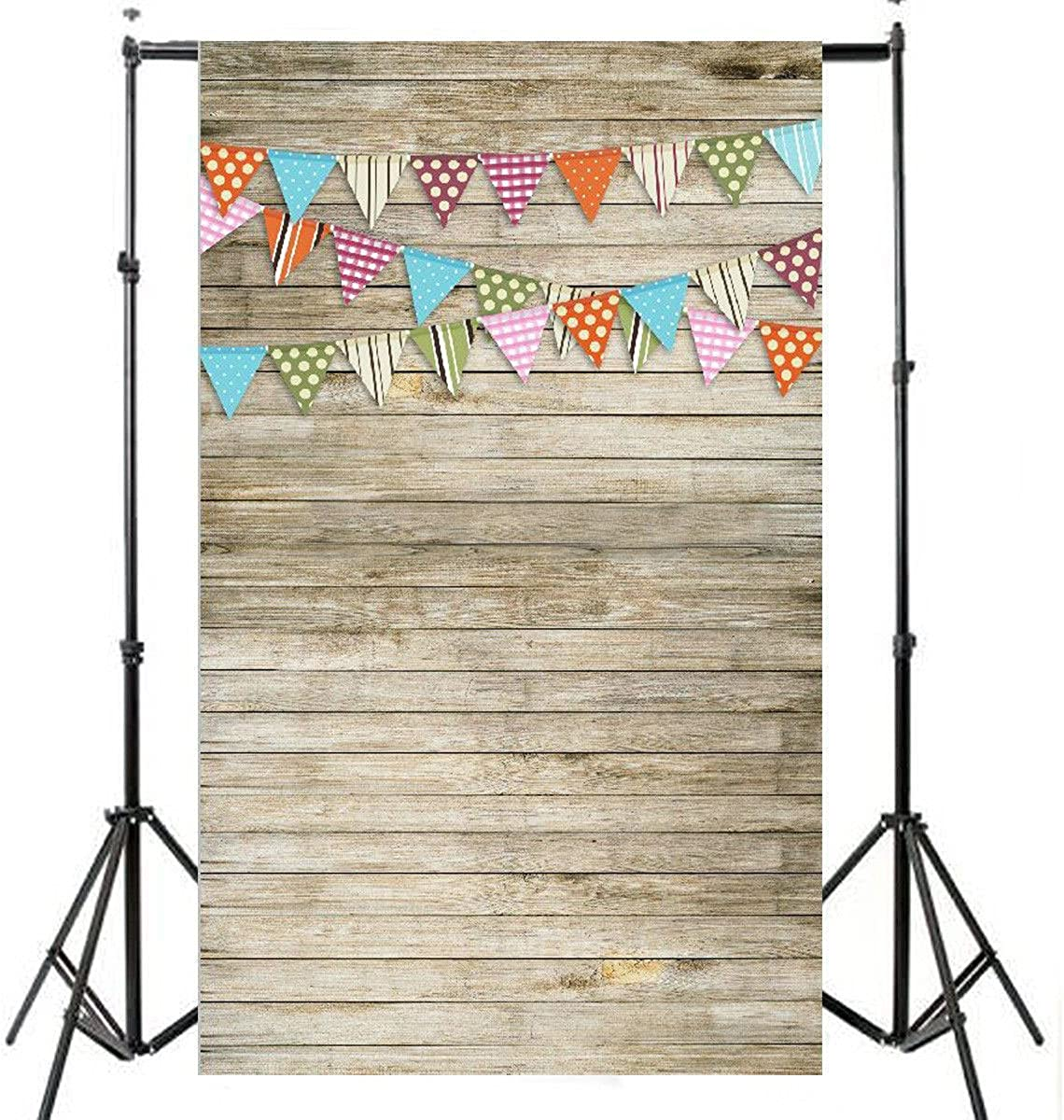 sale FOCUSSEXY 5ft x 7ft White Brick Limited time sale Photography Wall Photo Backdrops