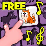 SoundTap Free - Toddlers Touch & Listen Baby Pictures of Animals (Play and Learn for Nursery and Preschool)