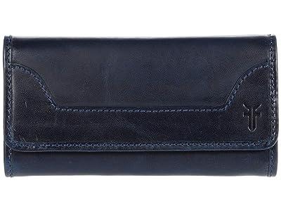 Frye Melissa Wallet (Ocean) Wallet Handbags