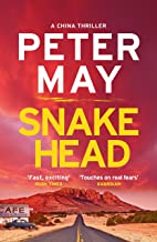 Snakehead: The heart-stopping China series travels to America (China Thriller 4)