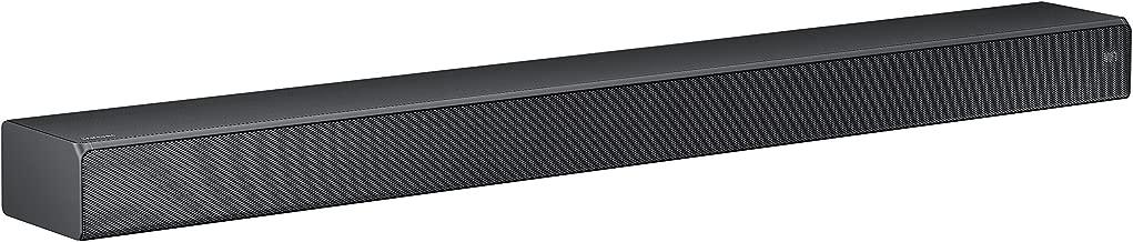 Samsung HW-MS750 Sound+ Soundbar, Works with Alexa