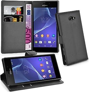 Funda para móvil con tarjetero - Sony
