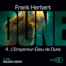 L'Empereur-Dieu de Dune: Dune 4