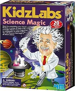 4M Kidz Labs Science Magic Educational Toy