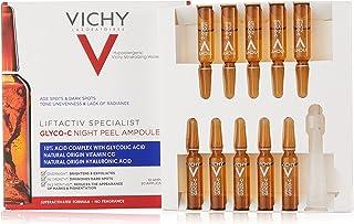 Vichy Liftactiv Specialist Glyco-c Ampullen Voor Nachtpeeling 10x2ml