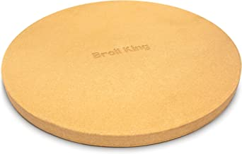 Broil King 69814 Grilling Stone, 15-Inch