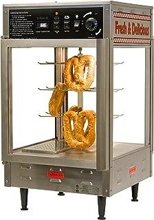 Benchmark 51012 Pizza/Pretzel Warmer, 12