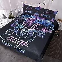 comforter set teenage girl