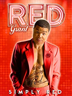 Red Grant: Simply Red