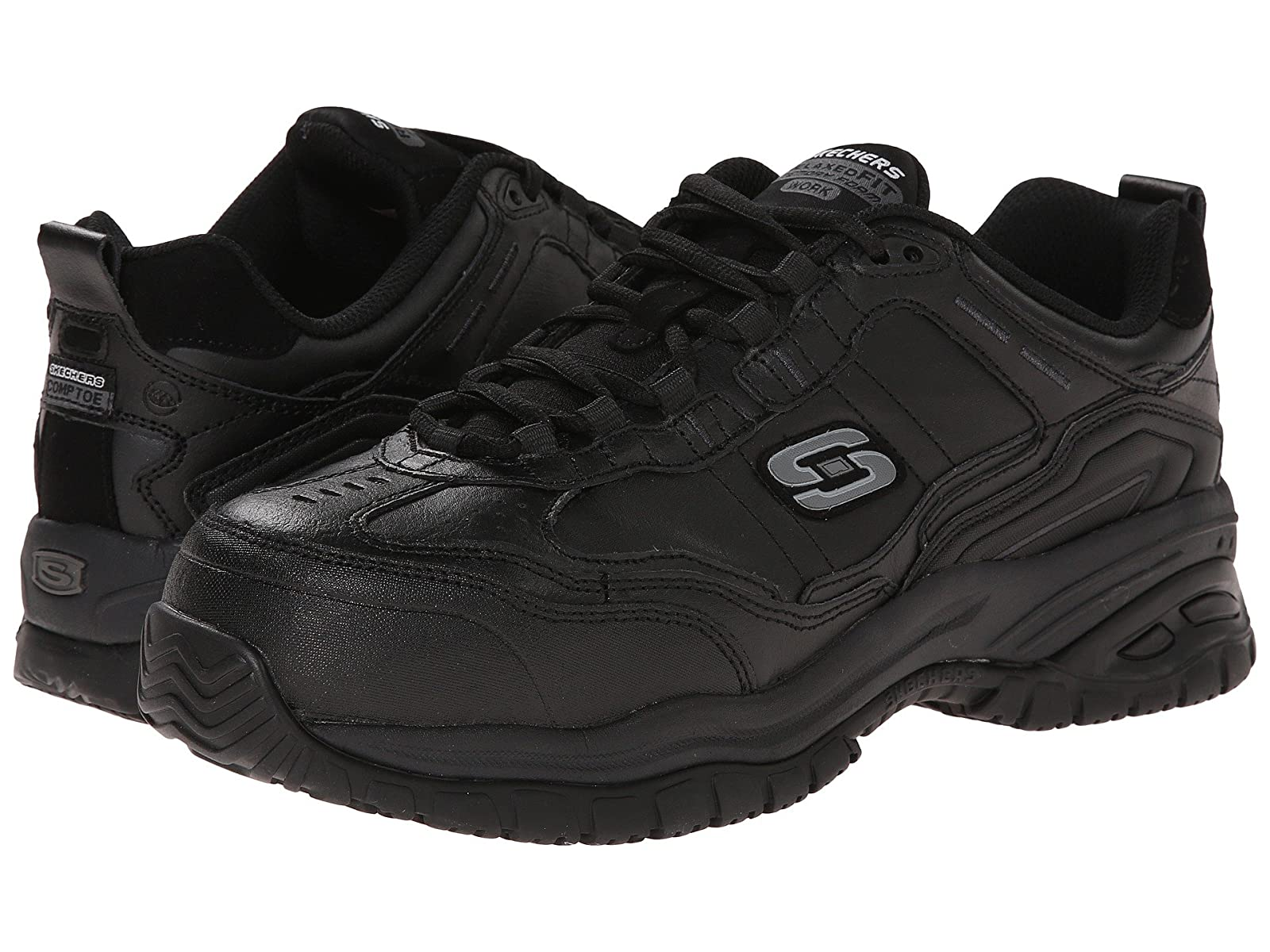 SKECHERS Work Soft Stride - ChathamCheap and distinctive eye-catching shoes