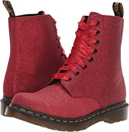 c1a32a743fe8 Search Results. Red. 156. Dr. Martens. 1460 Pascal Glitter Core