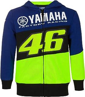 Maverick Vinales 25 Moto GP Yamaha Factory Racing Enfant Casquette Officiel Nouveau