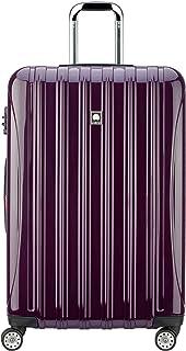 DELSEY Paris Helium Aero Hardside Expandable Luggage with Spinner Wheels