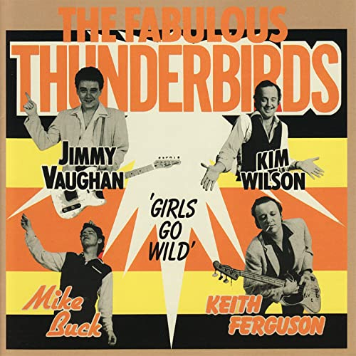 ec342b17b3c557 Rock With Me by The Fabulous Thunderbirds on Amazon Music - Amazon.com