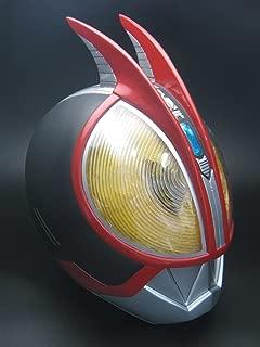 1:1 Wearable Kamen Rider Faiz 555 Fiberglass Helmet Cosplay