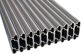 wiggle wire channel