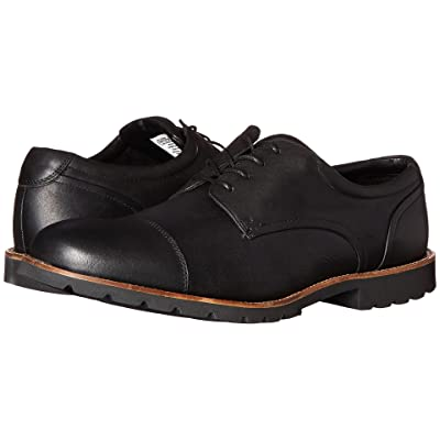 Rockport Channer (Black) Men