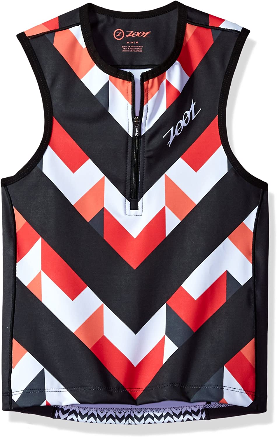 Zoot free Sports Fixed price for sale Unisex Top Tri Protege