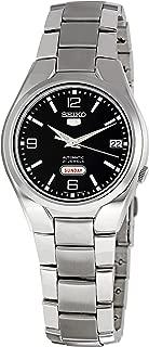 Men's SNK623 Seiko 5 Stainless Steel Bracelet Watch
