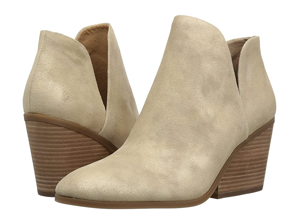 Lucky Brand Lezzlee (Travertine) Women