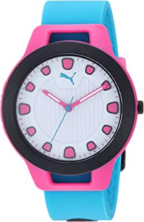 Puma Women's Reset V1 Sport Watch - 36MM Round case