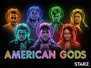 American Gods: Season Three arrives on Blu-ray (plus Digital) and DVD July 27 from Lionsgate