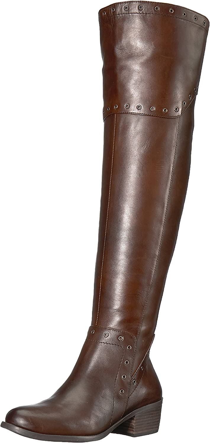 Vince Camuto Unisex-Adult Bestan Over The Knee Boot
