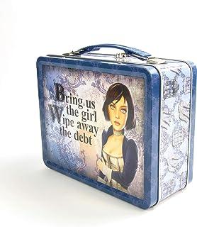 صندوق غذاء من بيوشوك إنفينيت إليزابيث