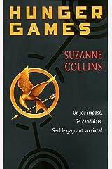 Hunger Games, tome 1 - version française Format Kindle