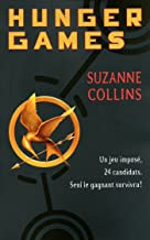 Hunger Games, tome 1 - version française (French Edition)