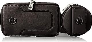 ESPRIT Vegan: Smartphone-Tasche mit Münztasche