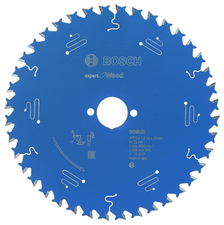 Bosch 2329912 Credence Circular Blade Trust Blue Saw