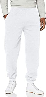 Fruit of the Loom Men's Elasticated Cuff Classic Jog Pants