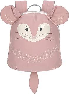Kleiner Kinderrucksack für Kita Kindertasche Krippenrucksack mit Brustgurt/Tiny..