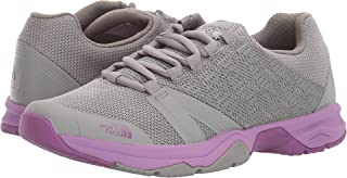 Women's Litewave Ampere II Quartz Silver Grey/Wood Violet (Prior Season) 8 B US B (M)