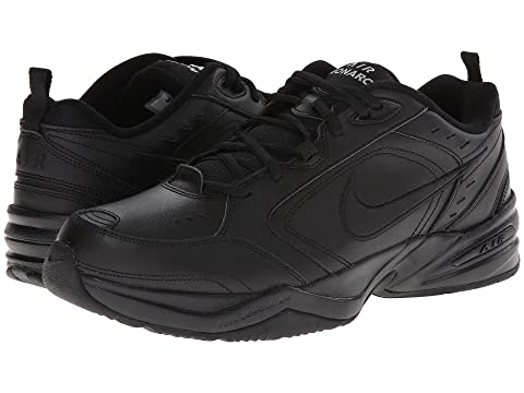 26aed8c44cf Nike Air Monarch IV at Zappos.com