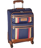 "Tommy Hilfiger Scout 4.0 21"" Upright  Suitcase"