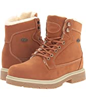 Lugz - Regiment Hi Fleece WR