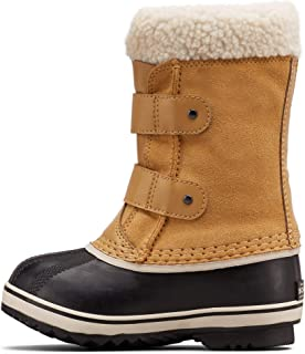 Childrens 1964 Pac Strap Snow Boot
