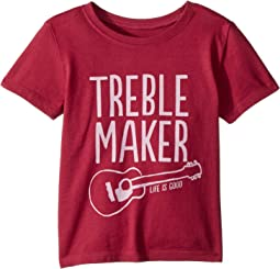 Treble Maker Crusher (Toddler)