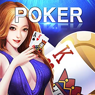 Pocket Poker : Texas Holdem (plus slots blackjack and wheel of fortune)