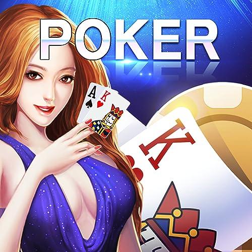 Pocket Poker : Texas Holdem (plus slots blackjack and wheel of fortune)