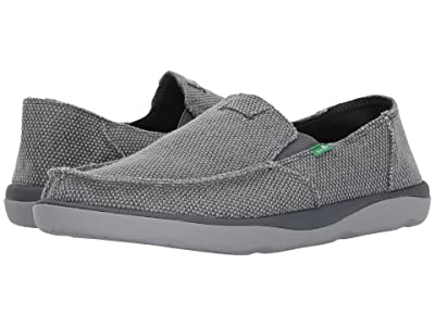 Sanuk Vagabond Tripper (Charcoal) Men
