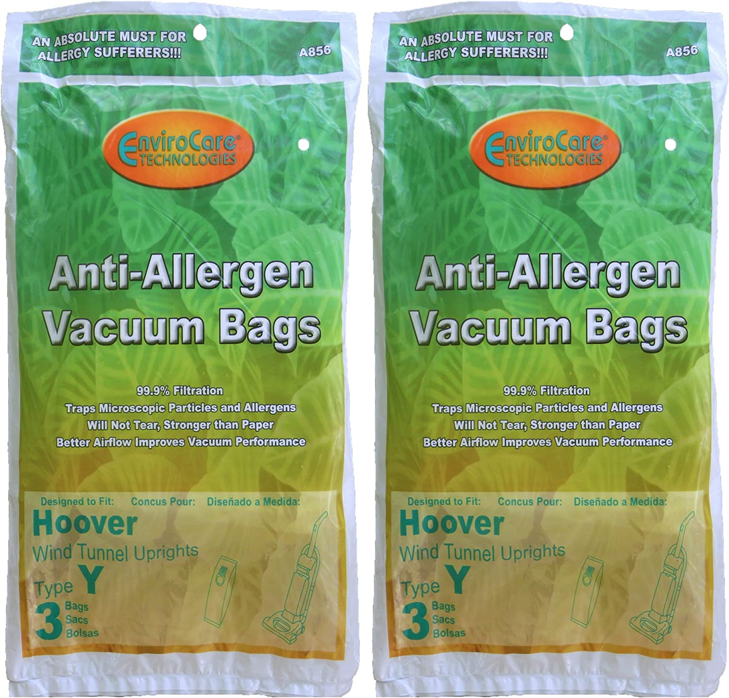 Dedication Cheap mail order shopping EnviroCare Replacement Allergen Filtration B Vacuum Dust Cleaner