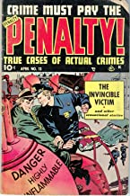 Crime Must Pay The Penalty 013 -JVJ
