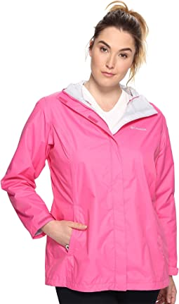 Columbia - Plus Size Arcadia II™ Jacket
