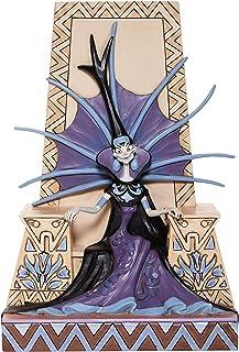 Jim Shore Tradiciones Disney de Yzma Villain