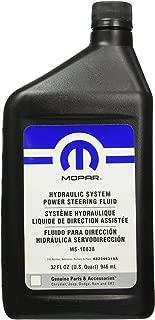 Chrysler Genuine (68234631AA) Power Steering Fluid