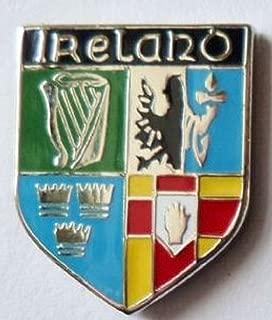 Best ireland pin badges Reviews