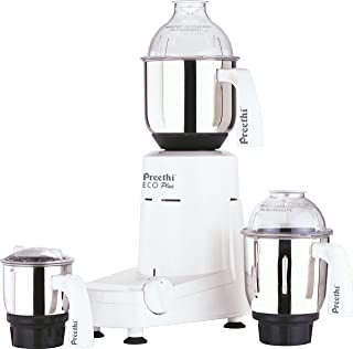 Preethi Eco Plus Mixer Grinder